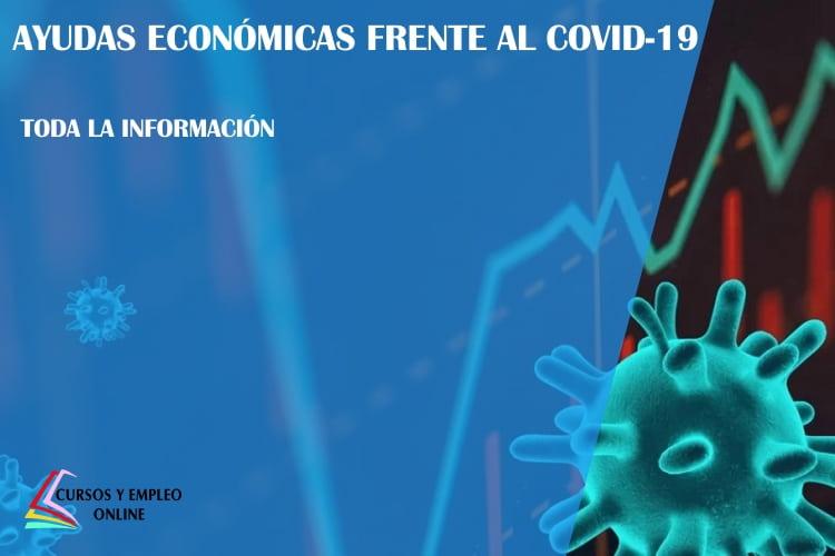 ayudas económicas frente al covid-19