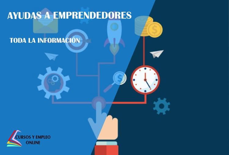 ayudas a emprendedores