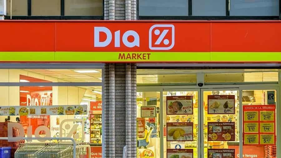 empleo supermercado