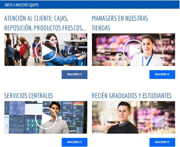 cursos y empleo online