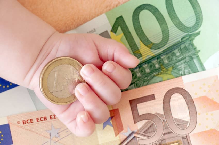 ayuda económica